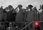 Image of US air force goodwill tour in Cuba 1954 Cuba, 1954, second 48 stock footage video 65675071468