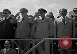 Image of US air force goodwill tour in Cuba 1954 Cuba, 1954, second 49 stock footage video 65675071468