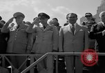 Image of US air force goodwill tour in Cuba 1954 Cuba, 1954, second 50 stock footage video 65675071468