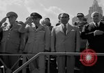 Image of US air force goodwill tour in Cuba 1954 Cuba, 1954, second 51 stock footage video 65675071468