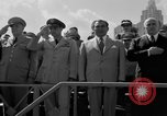 Image of US air force goodwill tour in Cuba 1954 Cuba, 1954, second 52 stock footage video 65675071468