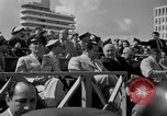 Image of US air force goodwill tour in Cuba 1954 Cuba, 1954, second 54 stock footage video 65675071468