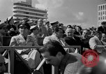 Image of US air force goodwill tour in Cuba 1954 Cuba, 1954, second 55 stock footage video 65675071468