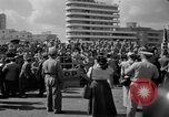 Image of US air force goodwill tour in Cuba 1954 Cuba, 1954, second 56 stock footage video 65675071468