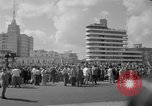 Image of US air force goodwill tour in Cuba 1954 Cuba, 1954, second 61 stock footage video 65675071468