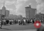 Image of US air force goodwill tour in Cuba 1954 Cuba, 1954, second 62 stock footage video 65675071468