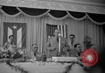 Image of goodwill tour in Cuba Cuba, 1954, second 24 stock footage video 65675071470