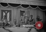 Image of goodwill tour in Cuba Cuba, 1954, second 25 stock footage video 65675071470