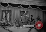 Image of goodwill tour in Cuba Cuba, 1954, second 26 stock footage video 65675071470