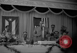 Image of goodwill tour in Cuba Cuba, 1954, second 27 stock footage video 65675071470