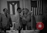 Image of goodwill tour in Cuba Cuba, 1954, second 29 stock footage video 65675071470