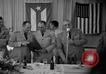Image of goodwill tour in Cuba Cuba, 1954, second 35 stock footage video 65675071470