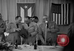Image of goodwill tour in Cuba Cuba, 1954, second 36 stock footage video 65675071470