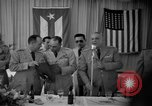 Image of goodwill tour in Cuba Cuba, 1954, second 37 stock footage video 65675071470