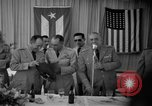 Image of goodwill tour in Cuba Cuba, 1954, second 38 stock footage video 65675071470