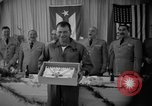 Image of goodwill tour in Cuba Cuba, 1954, second 39 stock footage video 65675071470