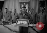 Image of goodwill tour in Cuba Cuba, 1954, second 42 stock footage video 65675071470