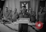 Image of goodwill tour in Cuba Cuba, 1954, second 44 stock footage video 65675071470