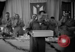 Image of goodwill tour in Cuba Cuba, 1954, second 46 stock footage video 65675071470