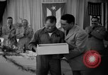 Image of goodwill tour in Cuba Cuba, 1954, second 47 stock footage video 65675071470