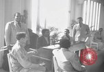 Image of goodwill tour in Cuba Cuba, 1954, second 49 stock footage video 65675071470