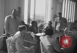 Image of goodwill tour in Cuba Cuba, 1954, second 52 stock footage video 65675071470