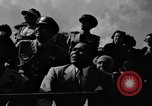 Image of goodwill tour Cuba, 1954, second 46 stock footage video 65675071471