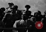 Image of goodwill tour Cuba, 1954, second 47 stock footage video 65675071471