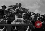 Image of goodwill tour Cuba, 1954, second 53 stock footage video 65675071471