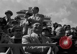 Image of goodwill tour Cuba, 1954, second 55 stock footage video 65675071471