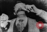 """Image of """"The Sneeze"""" West Orange New Jersey USA, 1894, second 2 stock footage video 65675071486"""