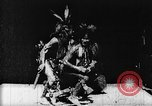 Image of Buffalo Dance Europe, 1894, second 4 stock footage video 65675071495
