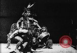 Image of Buffalo Dance Europe, 1894, second 8 stock footage video 65675071495