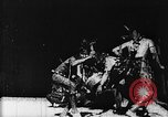 Image of Buffalo Dance Europe, 1894, second 12 stock footage video 65675071495