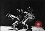 Image of Buffalo Dance Europe, 1894, second 14 stock footage video 65675071495