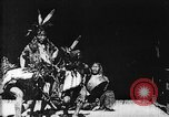 Image of Buffalo Dance Europe, 1894, second 16 stock footage video 65675071495