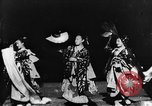 Image of Mikado Dance West Orange New Jersey USA, 1894, second 3 stock footage video 65675071501