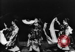 Image of Mikado Dance West Orange New Jersey USA, 1894, second 4 stock footage video 65675071501