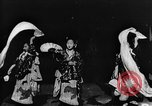 Image of Mikado Dance West Orange New Jersey USA, 1894, second 7 stock footage video 65675071501