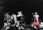 Image of Mikado Dance West Orange New Jersey USA, 1894, second 8 stock footage video 65675071501
