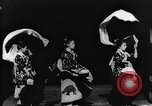 Image of Mikado Dance West Orange New Jersey USA, 1894, second 11 stock footage video 65675071501