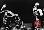 Image of Mikado Dance West Orange New Jersey USA, 1894, second 13 stock footage video 65675071501
