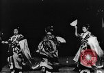 Image of Mikado Dance West Orange New Jersey USA, 1894, second 14 stock footage video 65675071501