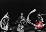 Image of Mikado Dance West Orange New Jersey USA, 1894, second 17 stock footage video 65675071501