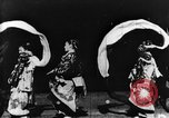 Image of Mikado Dance West Orange New Jersey USA, 1894, second 18 stock footage video 65675071501