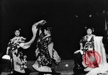 Image of Mikado Dance West Orange New Jersey USA, 1894, second 22 stock footage video 65675071501