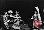 Image of Mikado Dance West Orange New Jersey USA, 1894, second 24 stock footage video 65675071501