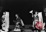 Image of Mikado Dance West Orange New Jersey USA, 1894, second 26 stock footage video 65675071501