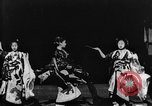 Image of Mikado Dance West Orange New Jersey USA, 1894, second 27 stock footage video 65675071501