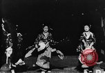 Image of Mikado Dance West Orange New Jersey USA, 1894, second 28 stock footage video 65675071501